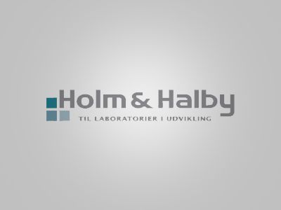 Holm & Halby